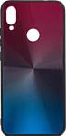 EXPERTS SHINY TPU CASE для Xiaomi Redmi Note 7 (сине-розовый)