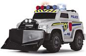 DICKIE Полицейская машина 20 330 2001