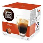 Nescafe Dolce Gusto Lungo капсульный 16 шт (16 порций)