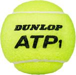Dunlop ATP Official (4 шт)