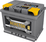 AKOM Reactor 6СТ-62 (62Ah)