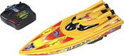 Maya Toys Торнадо HD-34 (желтый)