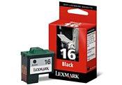 Аналог Lexmark 16 (010N0016E)