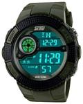 SKMEI 1027 (green)