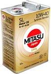 Mitasu MJ-124 10W-40 4л