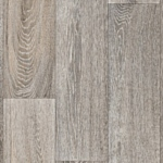 Ideal Record Pure Oak 6182