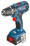 Bosch GSR 14,4-2-LI Plus (06019E6002)