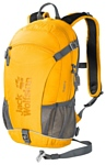 Jack Wolfskin Velocity 12 yellow (burly yellow)