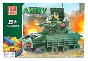 Jie Star Army 23018