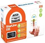 StarLine E95 BT 2CAN LIN GSM