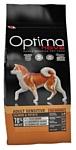 OptimaNova Adult Dog Sensitive Salmon & Potato (12 кг)