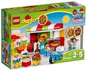 LEGO Duplo 10834 Пиццерия