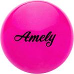 Amely AGB-102 19 см (розовый)