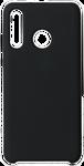 VOLARE ROSSO Suede для Huawei P30 Lite (черный)