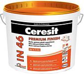 Ceresit IN46. Финишная полимерная (15 кг)