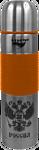 КИТ KT-0936 (серебристый/оранжевый)