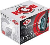 KGB FX-7 ver.2