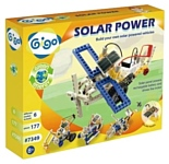 Gigo Green Energy 7349-CN Solar Power