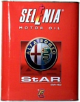 SELENIA StAR 5W-40 2л