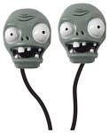 Jazwares Plants vs Zombies Earbuds