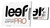 Leef PRO microSDHC Class 10 UHS-I U1 8GB + SD adapter