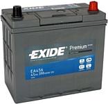 Exide Premium EA1004 (100Ah)