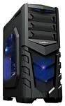 GameMax G530 Black/blue