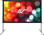 Elite Screens Yard Master 2 Dual 312.2x183