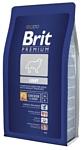Brit (3 кг) Premium Light