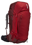 THULE Guidepost Women's 65 red (bordeaux)