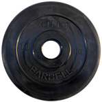 MB Barbell диск 10 кг 51 мм