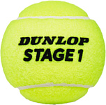 Dunlop Stage 1 Green (3 шт)