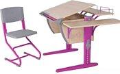 Детские столы и парты Интехпроект