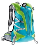 Deuter Pace 20 blue/green (petrol/kiwi)