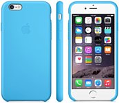 Apple Silicone Case for iPhone 6 Plus