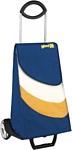 Gimi Easy Go Blue 102 см