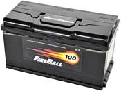 FireBall 6СТ-100 (100Ah)