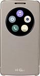 LG Quick Circle для LG G3 S (золотистый)