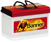 Banner Power Bull PROfessional P7740 (77Ah)