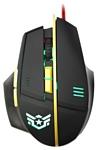 Qumo Dragon War Interceptor Black USB