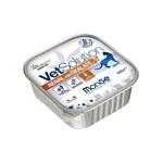 Monge (0.1 кг) 1 шт. VetSolution Renal and Oxalate консервы для кошек