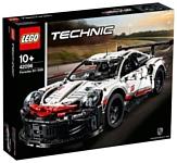 LEGO Technic 42096 Порше 911 RSR
