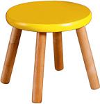 Боровичи Мебель Массив 1 детский (желтый)