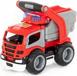 Полесье ГрипТрак автомобиль пожарный 0872