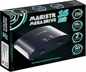 Sega Magistr Mega Drive 16Bit (250 игр)
