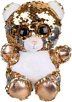 Fluffy Family Мишка из пайеток 681681