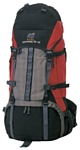 High Peak Kathmandu 70+10 black/red