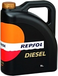 Repsol Diesel Turbo THPD 10W-40 5л