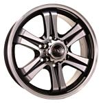 Neo Wheels 722 7x17/6x139.7 D100.1 ET38 BD
