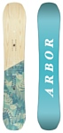 Arbor Swoon Camber (16-17)